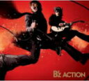 即納!■送料無料■B'z CD【ACTION】07/12/5発売