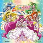 オリコン加盟店アニメソングCD+DVD「スマイルプリキュア」後期エンディング主題歌シングル[満開*ス