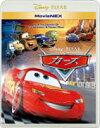 ディズニー Blu-ray+DVD【カーズ MovieNEX】14/4/23発売【楽ギフ_包装選択】