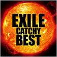 ■送料無料★ポスタープレゼント〔希望者〕■EXILE CD【EXILE CATCHY BEST】08/3/26発売【楽ギフ_包装選択】