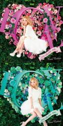 【オリコン加盟店】★2枚セット[CDのみ]■<strong>西野カナ</strong> CD【Love Collection 〜pink〜+〜mint〜】13/9/4発売【楽ギフ_包装選択】