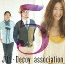 送料無料■JiLL-Decoy association CD13/9/4発売