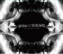 即発送!■数量限定盤 超豪華仕様■globe 20CD+13DVD【15YEARS -ANNIVERSARY BOX-】10/9/29発売