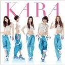 ■通常盤■KARA CD【ミスター】10/8/11発売