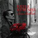 【オリコン加盟店】※送料無料■EXILE ATSUSHI CD DVD【Love Ballade】14/12/3発売【楽ギフ_包装選択】