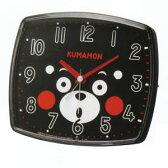 ★リズム時計【くまモン】めざまし時計4REA25-M02【楽ギフ_包装選択】【05P09Jul16】