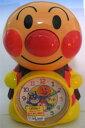即納!ラッピング無料!■【アンパンマンおしゃべり目ざまし時計】JF372A