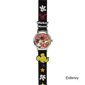 ■ディズニー・ウォッチ【ミッキーマウス】キッズウ...の商品画像
