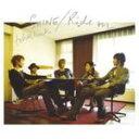 ■東方神起 CD【SHINE/Ride on】07/9/19発売【楽ギフ_包装選択】【05P03Sep16】