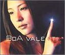 BoA CD【VALENTI】送料無料