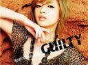 ■浜崎あゆみ CD+DVD【GUILTY】08/1/1発売【smtb-td】