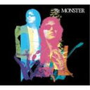 ■送料無料■B'z CD【MONSTER】2006/06/28発売