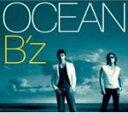 B'z CD【OCEAN】05/8/10発売