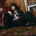 通常盤■John-Hoon CD【SAD SONG】 07/2/28発売【楽ギフ_包装選択】