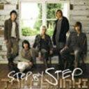 ■東方神起 CD+DVD【Step by Step】 07/1/24【楽ギフ_包装選択】【05P03Sep16】