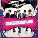 ■通常盤B■BIGBANG CD【MY HEAVEN】09/6/24発売