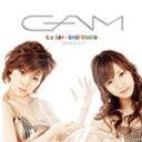 GAM(松浦亜弥&藤本美貴) CD【1stGAM~甘い誘惑~】