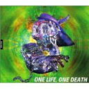 CD, DVD, 乐器 - 【オリコン加盟店】■BUCK-TICK CD【ONE LIFE, ONE DEATH 】00/9/20発売【楽ギフ_包装選択】