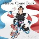 ●限定盤■nobodyknows+ アナログ(LP)【Hero's Come Back!!】 07/5/23発売【楽ギフ_包装選択】【05P03Dec16】