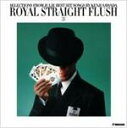 沢田研二 CD【Royal Straight Flush 3】 (9/7発売)