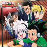 動漫獵人 × 獵人 CD12/3/21 發佈