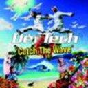 ■送料120円■Def Tech(デフテック) CD■【Catch The Wave】■4/26発売