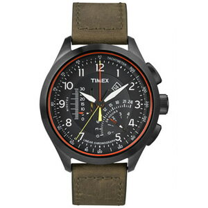 20% Off TIMEX Timex Timex リニアインディケーター chronograph T2P276