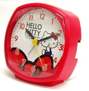 伸開鬧鐘你好凱蒂 R478 4RA478-M01 節奏凱蒂貓手錶工業股份有限公司