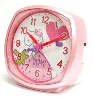 伸開鬧鐘你好凱蒂 R478 4RA478 M13 節奏凱蒂貓手錶工業股份有限公司