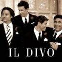 ■送料無料■イル・ディーヴォ CD【IL DIVO】