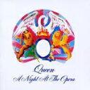 ■送料無料■クイーン CD【A Night at Opera】 11/2