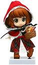 【中古】【輸入品・未使用】キューポッシュフレンズ 赤ずきん -Little Red Riding Hood- ノンスケール PVC製 塗装済み可動フィギュア
