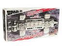 【中古】【輸入品日本向け】MPC スペース1999 イーグル2 トランスポーター 全長約55cm 1/48スケール 半完成塗装済みプラモデル MPC917