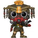 【Funko/ファンコ】 Funko Pop! Games Apex Legends - Bloodhound, Multicolor エーペックス レジェンズ - ブラッドハウンド エーペッ..