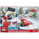 ディズニー&ピクサー カーズ ミニ アドベントカレンダー Disney and Pixar Cars Minis Advent Calendar ミニ/フィギュア/キャラクター/おもちゃクリスマス/誕生日/カウントダウン