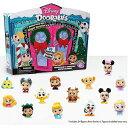 ディズニー ドアラブル アドベントカレンダー series4 シーズン4 Disney Doorables 24-Piece Advent Calendar ドアフィグ/フィギュア/キャラクター/おもちゃ/クリスマス/誕生日/カウントダウン