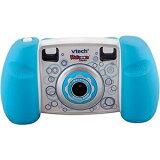 【圣诞节】儿童数码相机【vtech kidizoom camera】蓝色孩子用 数码相机kosutoko[【クリスマス】キッズデジカメ 【vtech kidizoom camera】ブルー 子供用 デジタルカメラ コストコ]