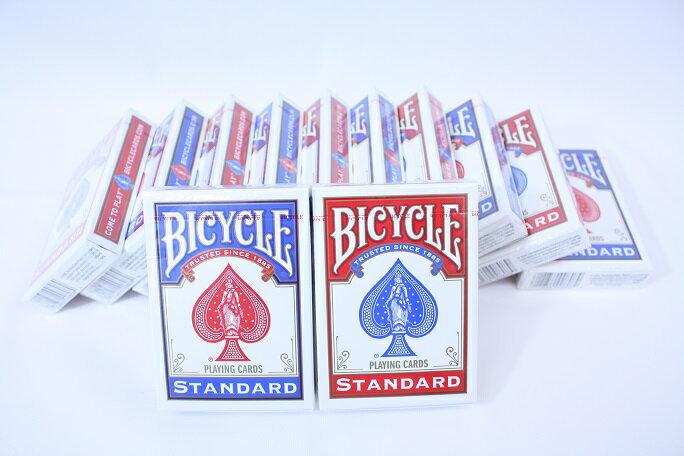 【数量限定 1箱おまけ付】BICYCLE バイスクル トランプ 1ダース(12箱+1箱)セ…...:ajmart:10000001