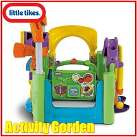 ������̵���ۡ�littletikes��ȥ륿�������ۥ����ƥ��ӥƥ������ǥ�ActivityGarden�ΰ���/�緿���