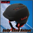【送料無料】【BOLLE ボレー】最新モデル ボレー スノーヘルメット男女兼用 ヘルメットスキー/スノーボード/スノボ/