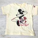 ショッピングF.O.KIDS F.O.KIDS エフオーキッズ ディズニーキャラクター 3柄Tシャツ ハワイ柄 サーフィン柄 ミッキー 半袖Tシャツ キッズ ベビー メール便