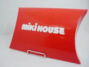 ミキハウス(ギフトBOX)アップルMギフトパッケージ