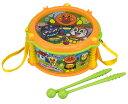 【アガツマ】アンパンマン  うちの子天才 ドラム PINOCCHIO/ピノキオ/おもちゃ/知育/2歳/3歳/キャラクター  02P03Dec16