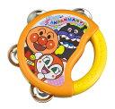 【アガツマ】アンパンマン  うちの子天才 タンバリン PINOCCHIO/ピノキオ/おもちゃ/知育/2歳/3歳/キャラクター 2P01Oct16