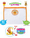【アガツマ】アンパンマン おかたづけネット PINOCCHIO/ピノキオ/おもちゃ/知育/2歳/3歳/キャラクター  02P03Dec16