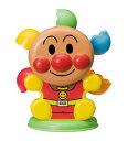 【アガツマ(ピノチオ)】アンパンマンの水車  /アガツマ/砂あそび・水遊び・公園・海岸・ガーデンプール・お砂場・おもちゃ/夏 玩具  02P03Dec16の画像