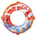 【うきわ】おっとっと 60cm 浮き輪 浮輪 子供用ビニールプール/ウキワ/水遊び/ドウシシャ/