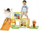 【アガツマ】アンパンマン NEWロッキングパーク ジャングルジム/おもちゃ/バースデープレゼント  02P03Dec16
