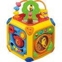 【タカラトミー】ゆびさき遊びいっぱいできた /ベビー・プリスクール/知育玩具/1才から3才ごろのおもちゃ/あやし/出産祝/お誕生祝  02P03Dec16の画像
