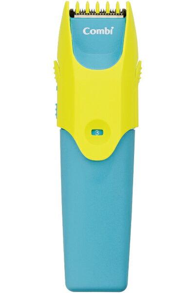 コンビベビーレーベル(BL)洗えるバリカンポップブルー(BL)/ヘアケア用品/育児/赤ちゃんのお手入